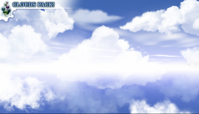 Clouds Factory -Pack