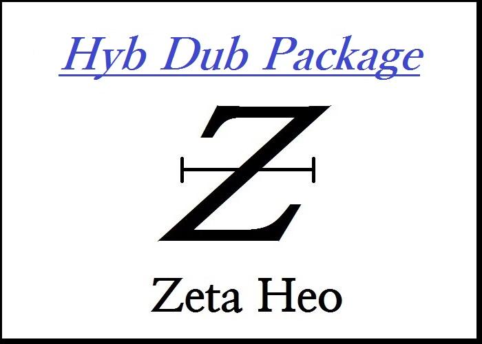 Hyb Dub
