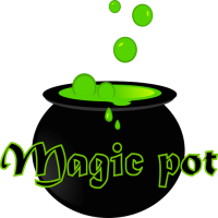 MagicPot