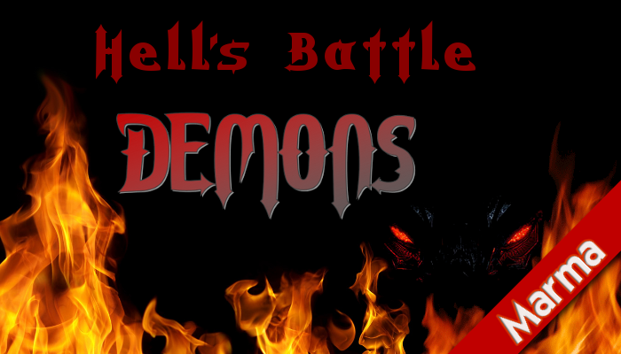 Demons – Hell's Battle