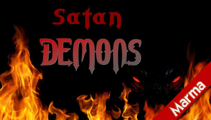 Demons – Satan