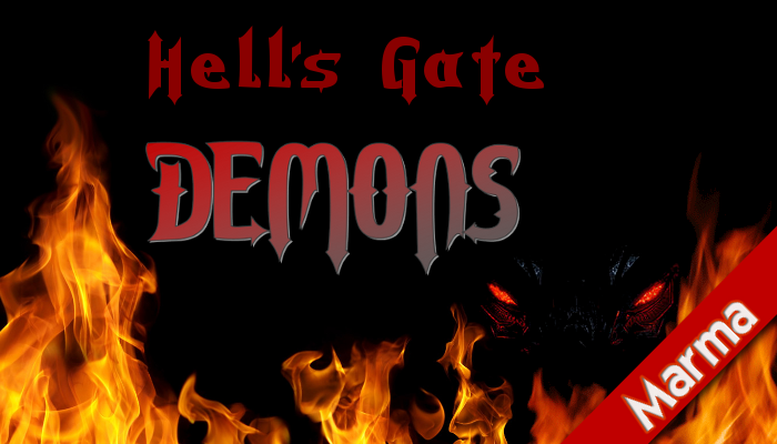 Demons – Hell's Gate