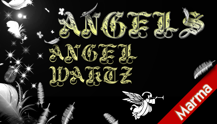 Angels – Angel Waltz