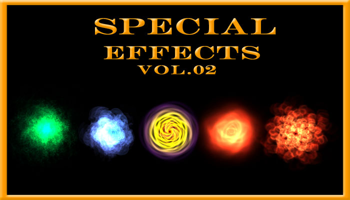 Special Effects Vol.02