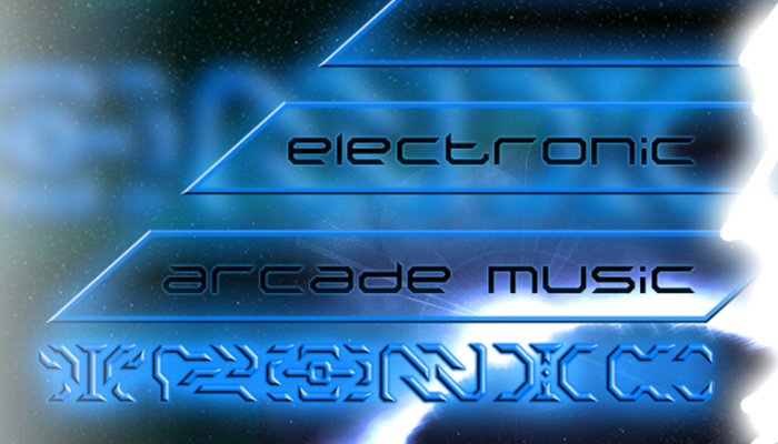 Tronic – Electro Music Pack