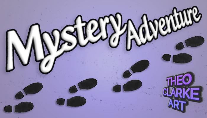 Mystery Adventure Music
