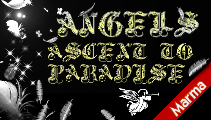 Angels – Ascent to Paradise
