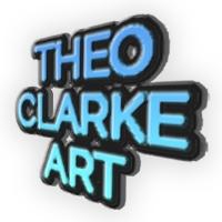 TheoClarkeArt