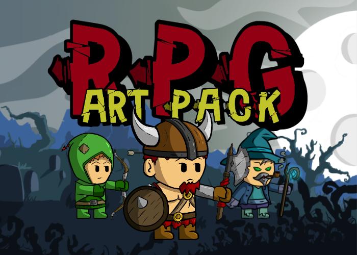 RPG Variety Pack