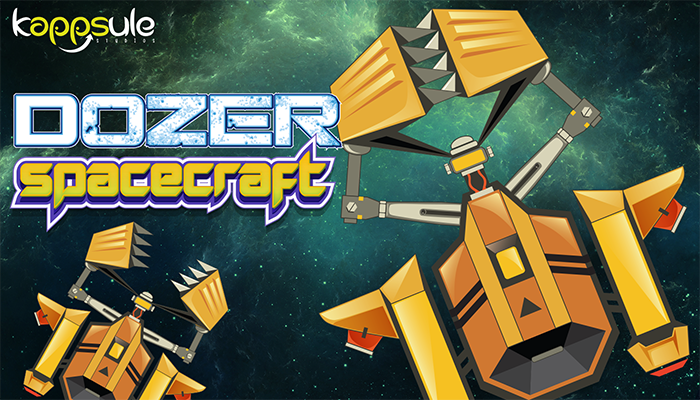 Dozer Spacecraft