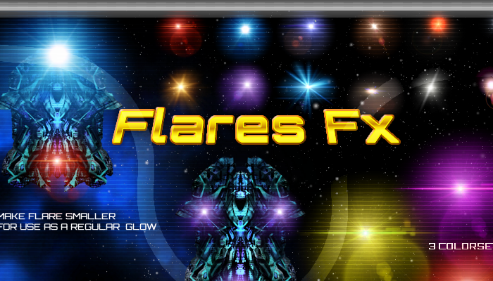Flares FX