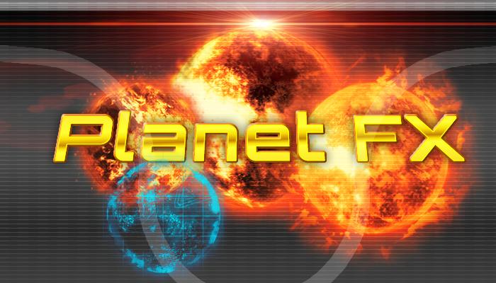 Planet FX