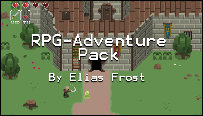 RPG-Adventure Pack