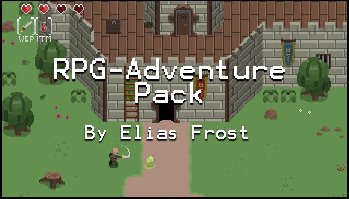 RPG-Adventure Pack