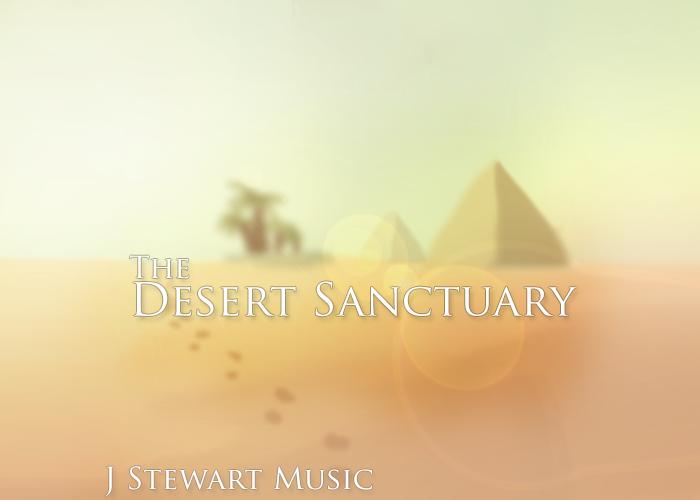The Desert Sanctuary