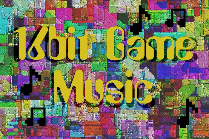 Game Music 1