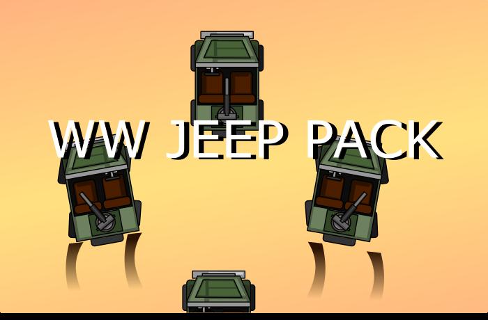 WW Jeep