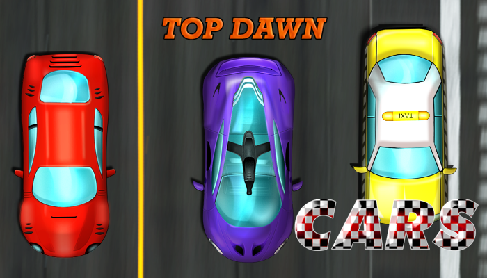 Top Dawn Cars