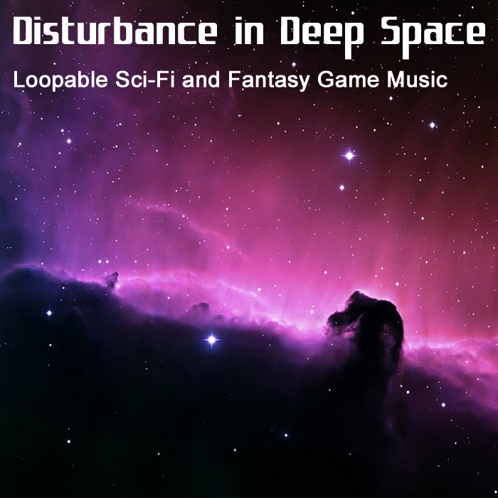 Disturbance in Deep Space