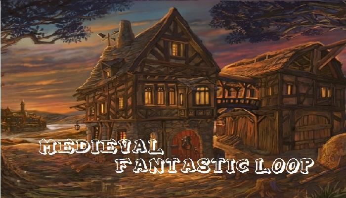 Medieval Fantastic Theme/Loop