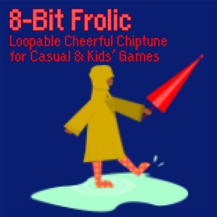 8-Bit Frolic