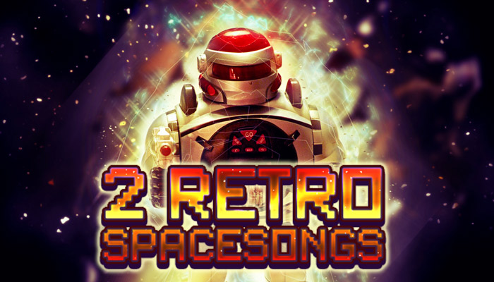 2 Retro Space Songs