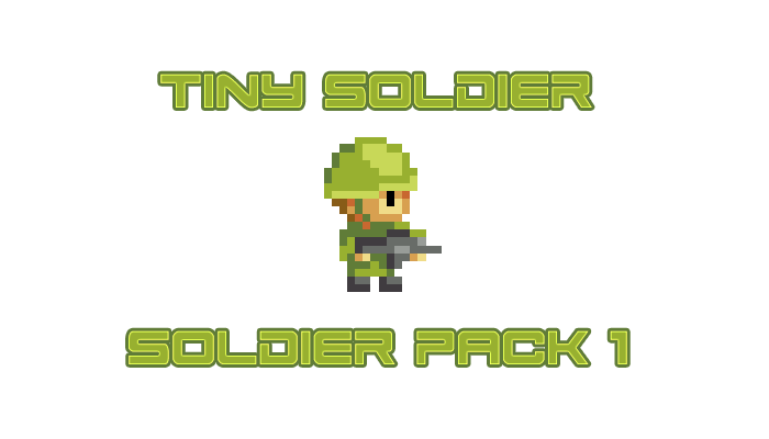 Soldier Pack 1