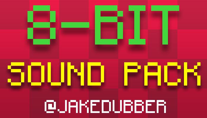 8-Bit Sound Pack