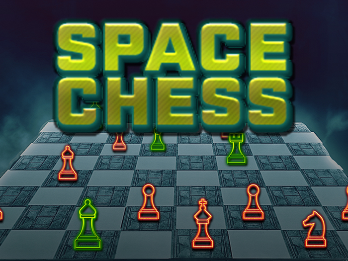 Space Chess Kit