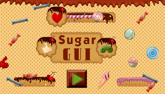 Sugar GUI
