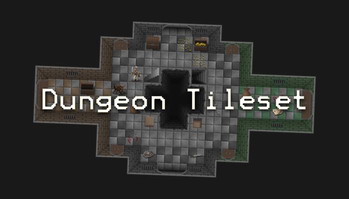 Dungeon Tileset