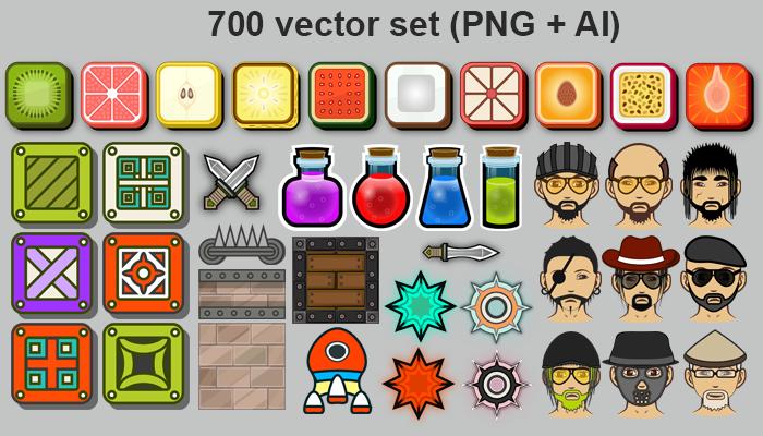 GUI Pack 3