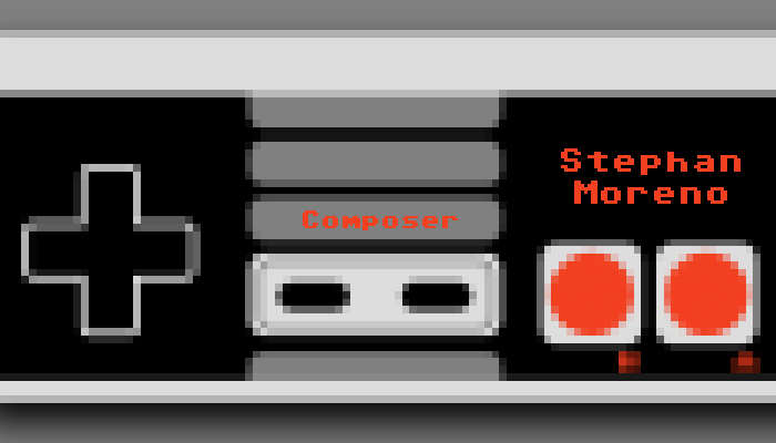 Retro Modern Chiptune – Electro
