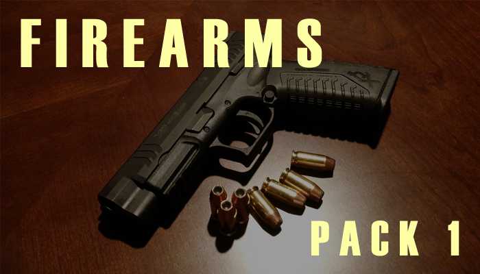 firearms pack 1