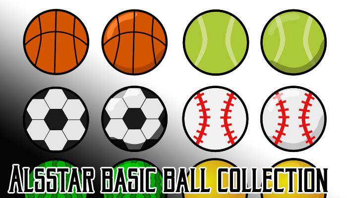 Basic Ball Collection