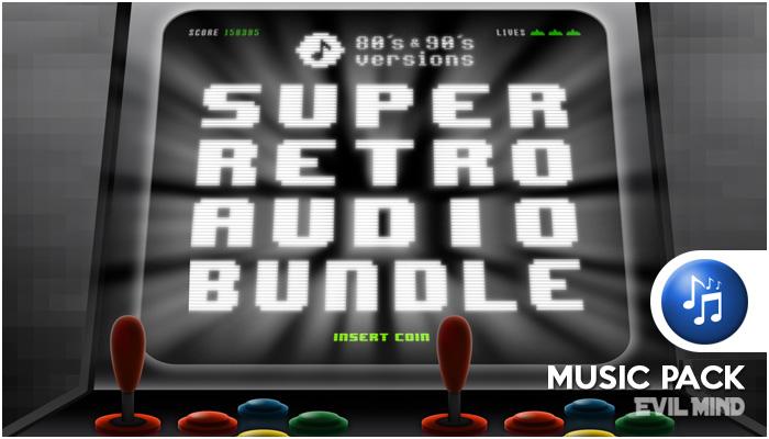 Super Retro – 90's Music