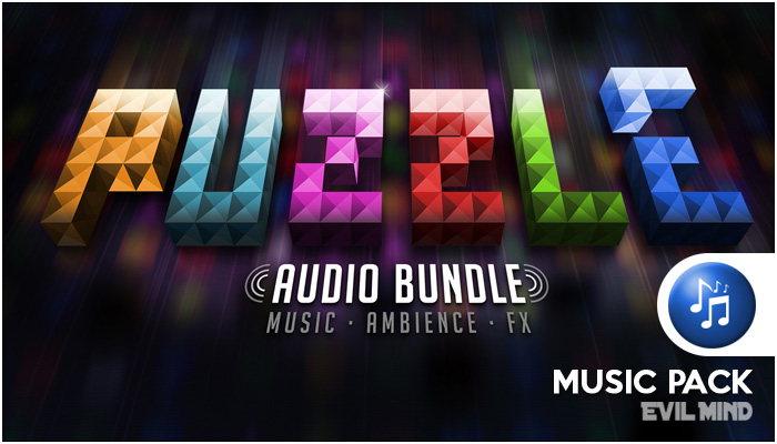 Puzzle – Music Pack