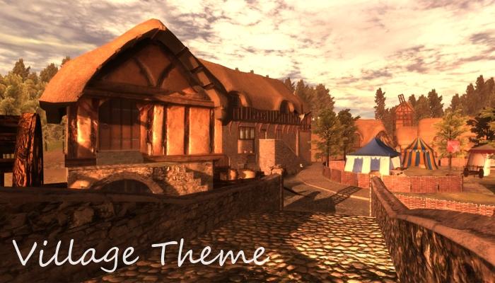 Village Theme