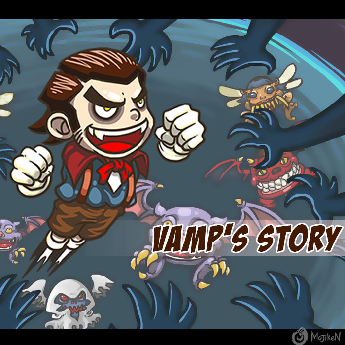 Vamp's Story