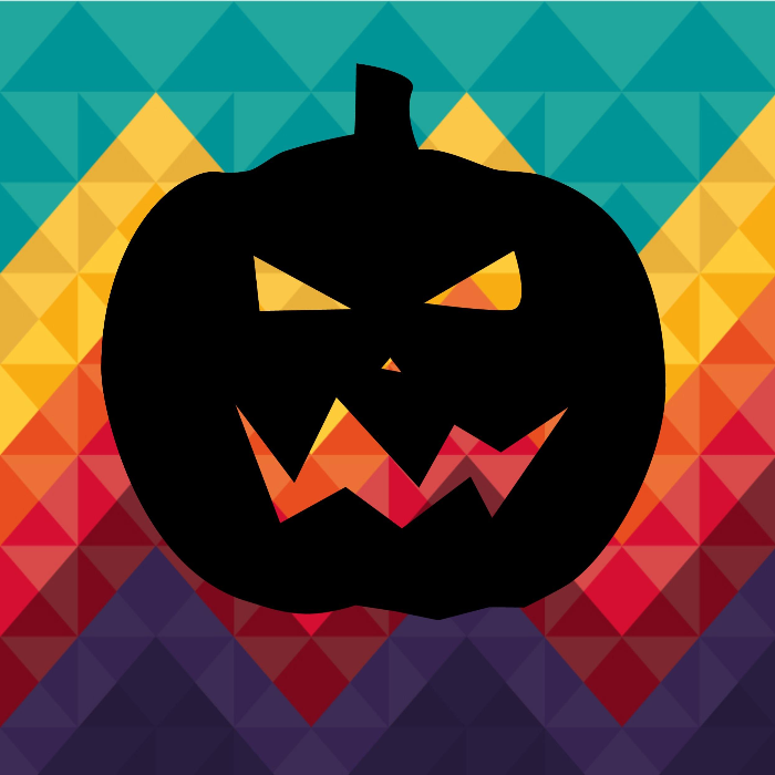 Halloween Casper Dance House Fun