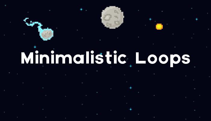 Minimalistc Loops