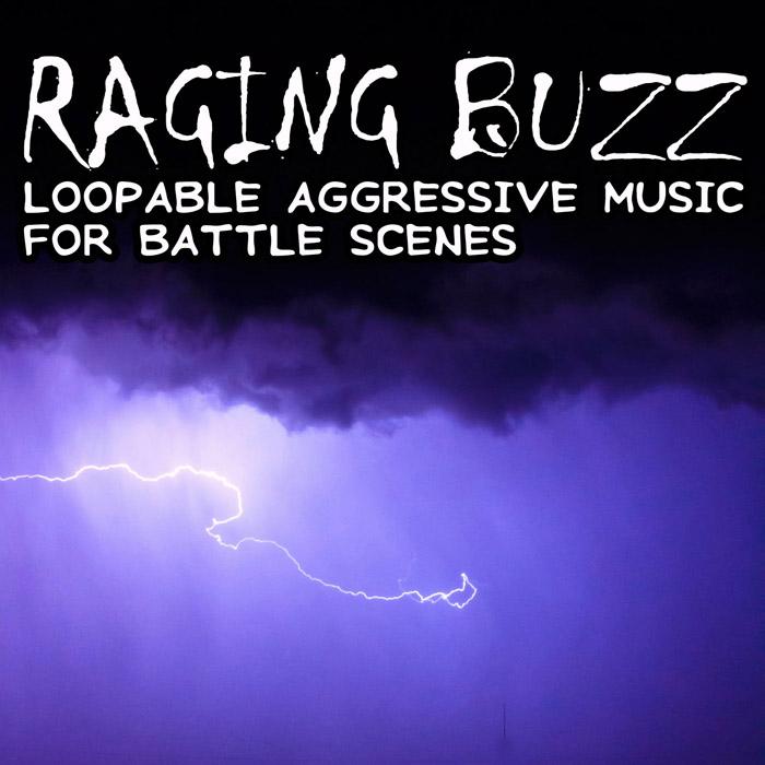 Raging Buzz