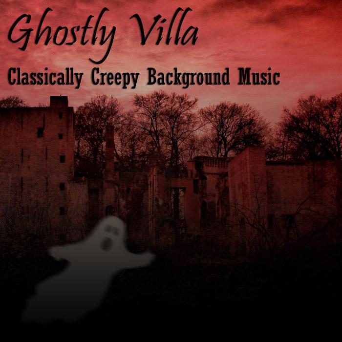 Ghostly Villa