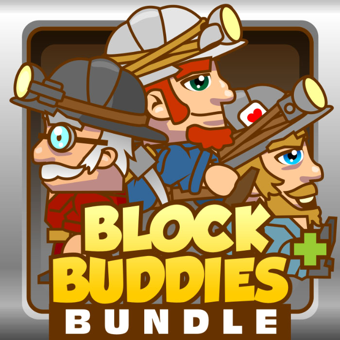 BlockBuddies Miner Bundle