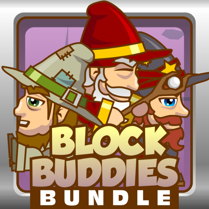 BlockBuddies SorcerersBundle