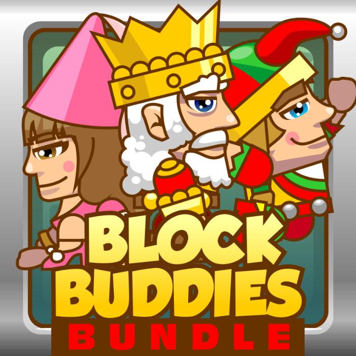BlockBuddies – CastleBundle