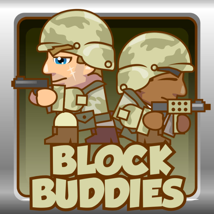 BlockBuddies – Soldiers