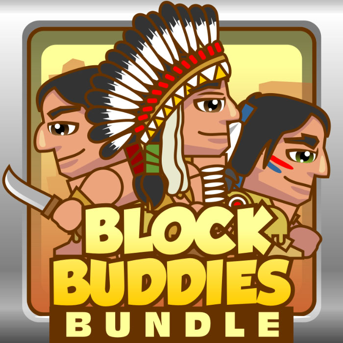 Block Buddies IndianBundle