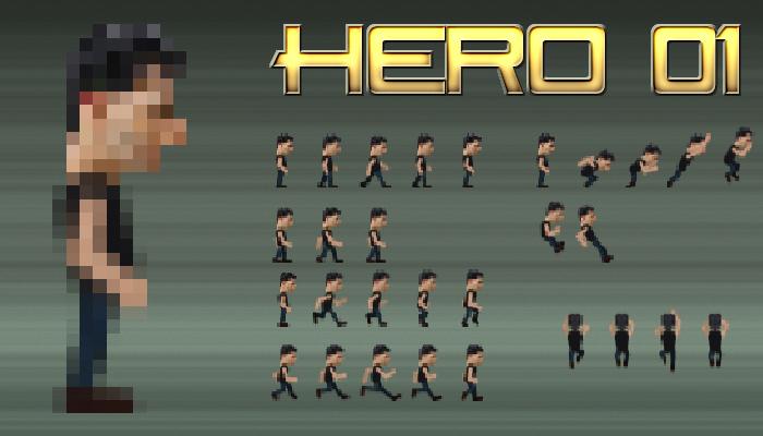 Hero 01