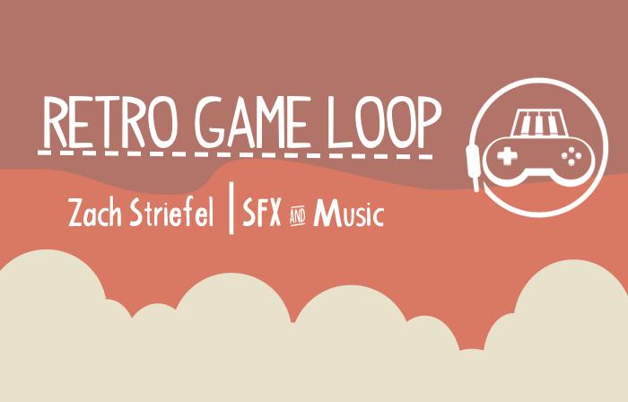 Retro Game Loop 03